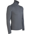 Icebreaker BF260 Tech Top Men's cave